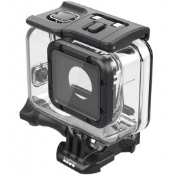 Carcasa GoPro HERO8 Black / HERO7 Black / HERO6 Black (Uber Protection + Dive Housing) - Resigilat