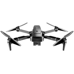 Drona Visuo Zen K1, camera 1080p cu transmisie live pe telefon, motoare Brushless