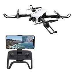 Drona Falcon 1808 Camera 1080P, pozitionare optica, altitudinii automata, transmisie pe telefon - Resigilat