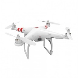 DJI Phantom Quadcopter Elicopter pt GoPro