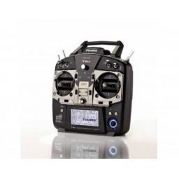 Sistem radiocomanda Futaba T-8J R2008SB 2.4GHz FHSS/S-FHSS